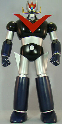 THE GREAT MAZINGER 12 inch VINYL figure__Limited Edition_Imported from JAPAN_MIB