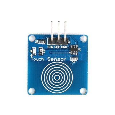 1/2/5/10PCs TTP223B Capacitive Touch Sensor Switch for Arduino Raspberry Pi