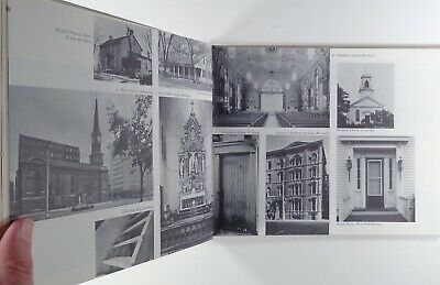 1965 WISCONSIN ARCHITECTURE Historic American Buildings Survey HC Taliesin MORE