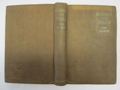 Acceptable - Bodies and Souls - Desmond, Shaw 1922-01-01   Duckworth & Co