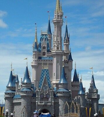 Disney World Daily Touring Plans & Itinerary + Guide + Fastpass Tips + Park Maps