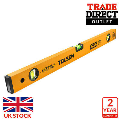 Tolsen Spirit Level 1.5m