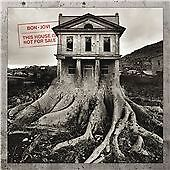 Bon Jovi CD This House Is Not for Sale (New/Sealed)