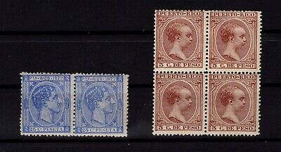 P111323/ Qatar / Varieties / Scott # 16 - 110 Neuf **/* / Mint Mnh / Mh 95 €