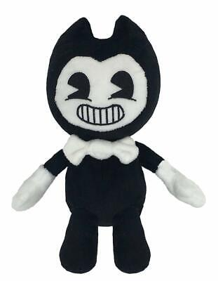 "New 12"" Bendy And The Ink Machine Soft Plush Toys Bendy Horror"