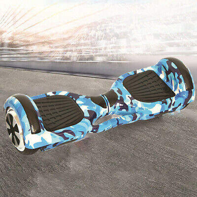 """36V 2.6Ah 6.5"""" Two Balance-wheel Smart Electric Scooter Bluetooth 10 Colors"""