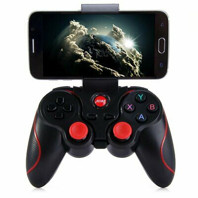 Bluetooth Wireless Gamepad Game Handle Controller for Android IOS Smart Phone PC
