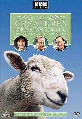 All Creatures Great & Small - The Complete Series 6 Collection Christopher Timo