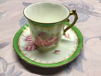 Royal Doulton Coffee Cup  Great Northern Hotels