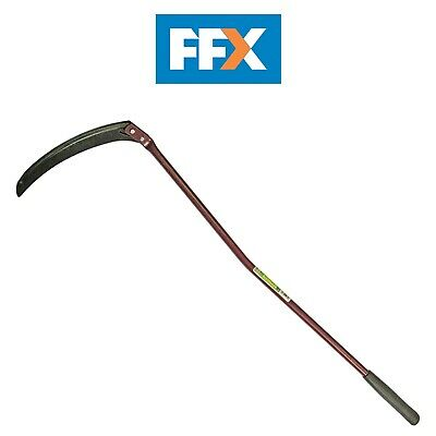 Faithfull FAISCYTHETTE Scythette (Grass Hook) 95cm Handle