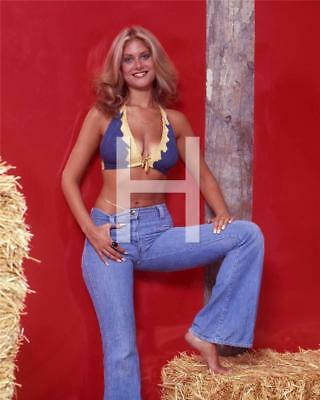 SUZANNE SOMMERS 8x10 11x14 16x20 24x36 24x54 photo canvas by Langdon IM164