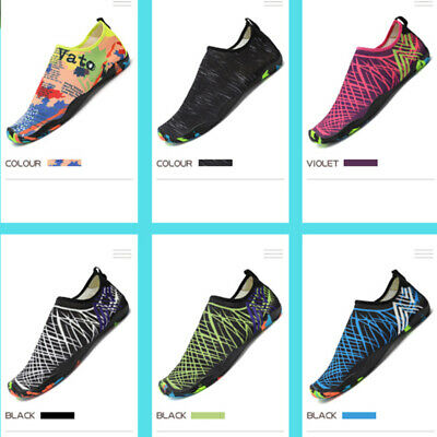Unisex Waterproof Shoes Athletic Trail Hiking Outdoor Colorful Print Shoes D