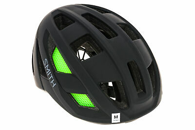 SMITH ROUTE MIPS Road Cycle Bike Helmet Matte Black SML BNIB