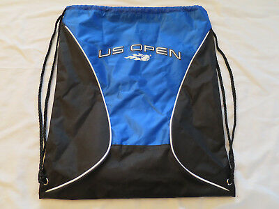 CLEAR DRAWSTRING BAG WORKOUT GYM YOGA RUNNING FITNESS HIKING BACKPACK G2434