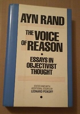 ayn rand articles