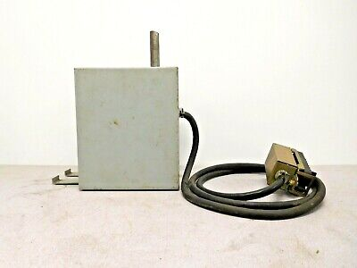 Mo-2826, Ge Power Vac Wall Mount Remote Open/Close Device