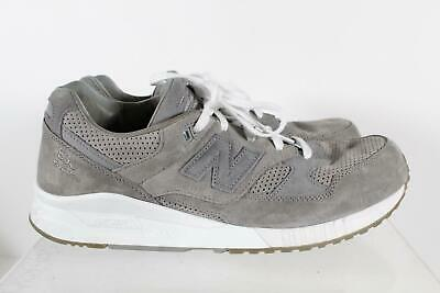 6256e120b2c NEW BALANCE x Reigning Champ Gray Lace Up Men's Sneakers Size 13