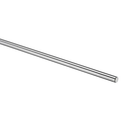 200mm H6 X46 Shaft Axis Smooth Rod Bar CNC Stainless Steel Linear Rail 10mm