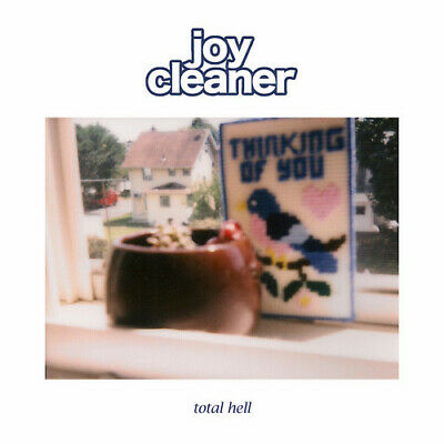 Joy Cleaner - Total Hell New Cd