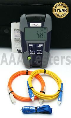 JDSU Acterna Viavi OLP-35 SM MM Fiber Optic Power Meter OLP 35 OLP35
