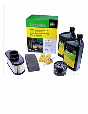 .John Deere Maintenance Kit X300, X320, X324, X360, X500, X530, X534, Filters...