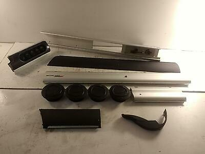 1999 LOTUS ELISE S1 Petrol Convertible Dash Assembly Kit #33