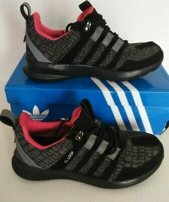 hot sale online ace7f 38616 new in box Adidas Originals SL loop runner TR trail sneaker shoes