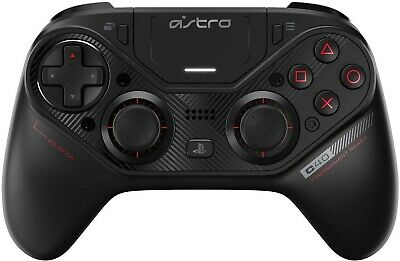Premium Performance Pro Astro Gaming C40 TR Controller for PlayStation 4 PS4