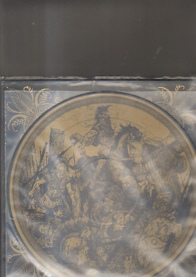 Embrace Of Thorns – ...For I See Death In Their Eyes... LP picture disc