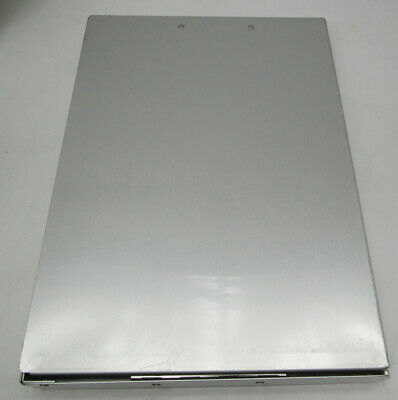 Aluminum Clipboard And Document Storage Case -M9