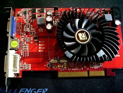 HD2400 AGP DRIVER FOR PC