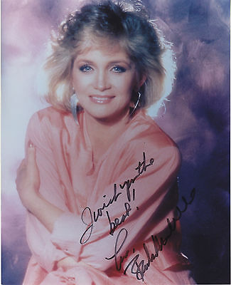 BARBARA MANDRELL hand signed 8x10 photo | autographed photograph - country music