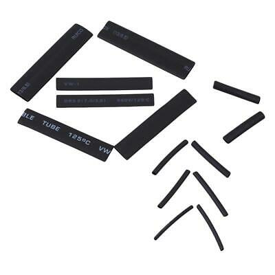 Ratio 2:1 Sleeving Wire Wrap Kit Heat Shrink Tubing Tube Cable SG