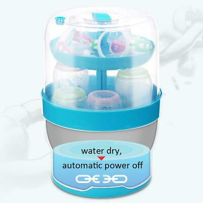 230 X 325mm Steamed Capacity Baby Food Bottle Pot Heater Sterilizer Steam Large