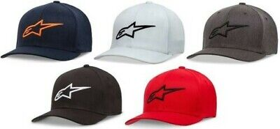 Alpinestars 2019 Youth Ageless Hat All Colors
