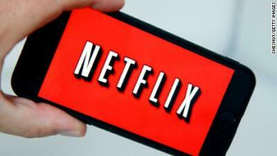 Netflix 30$ Gift Card Instant Delivery 🔥 Discounded 🔥