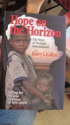 """""""Hope on the Horizon"""" by Barry L. Callen.  (566)"""