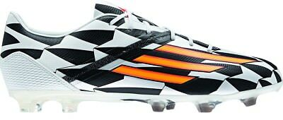 size 40 78a96 c2dfd Adidas Performance Hommes Crampons Chaussure de Football F30 TRX Fg Worldcup