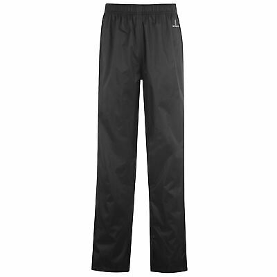 Karrimor Kids Boys Sierra Pants Junior Waterproof Trousers Bottoms Windproof