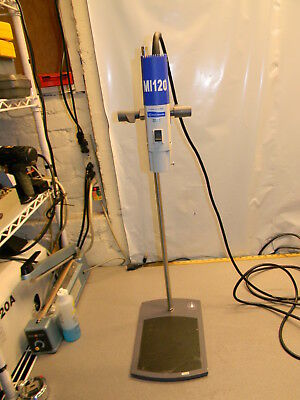Fisher Scientific Power Gen Model 500 Homogenizer without Generator, With Stand