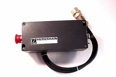 Used Heidenhain Exe-605-S/5-F Amplifier Box 235 322 08 Exe605S5F