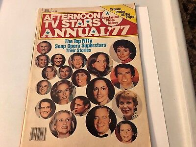 VERY RARE SOAP Opera Digest SOD Super Couple lot Days of Our Lives
