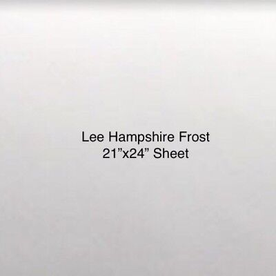 Lee #253 Hampshire Frost Filter