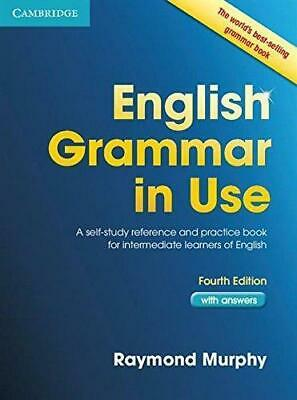 English Grammar in Use 4th Edition With Answer_10 Second Delivery[E-B OOK]