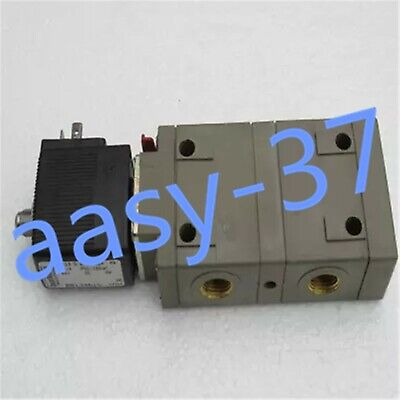 """Burkert 00428567 Solenoid Valve 1//4/"""" NPT New out of box"""