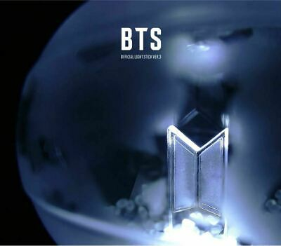 NEW BTS OFFICIAL LIGHT STICK ARMY BOMB VER 3 + 7 PRE-ORDER PHOTOS Free TRACKING