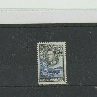 Bechuanaland Stamps. Sg 127. M/M. Cat £ 48.00.
