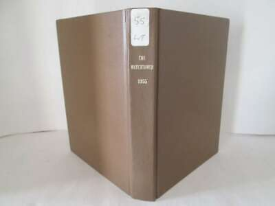 The Watchtower 1955 Edition  1955