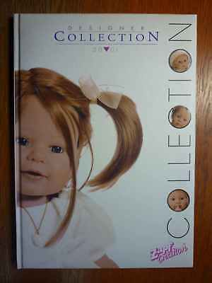 SPIELWAREN - ZAPF Creation - Designer Collection 2001