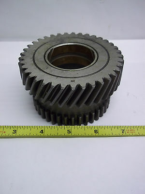 901048801 Yale Forklift, Forward Gear